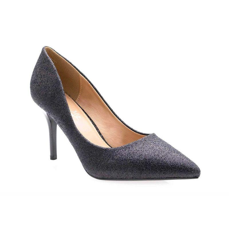 Escarpins Femmes Talon Haut Sexy-Chaussures Anguille Talon Fin 9cm HH-16