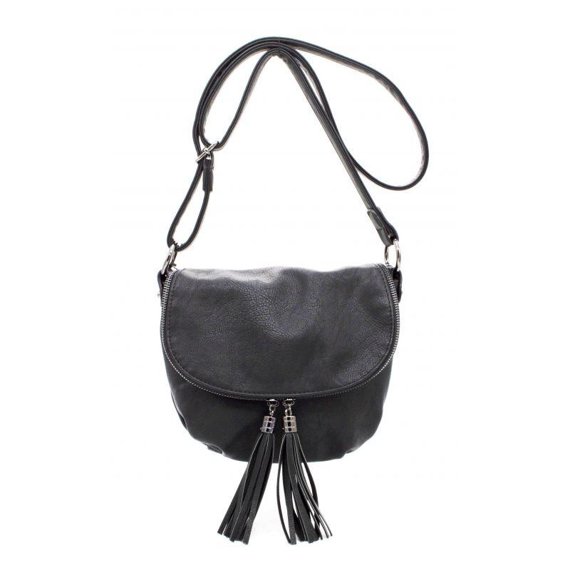 24e22669c8 Sac bandoulière Femmes - Sac à Main Bandoulière Porté Epaule Taille Moyenne  - Besace Femme Style