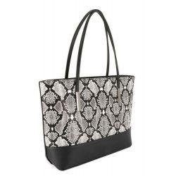Sac à Main Shopping Femme Grand Format A4 - Sac Cours Lycée Fille Sacs cabas Gallantry 30,99€