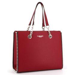 flora & co Petit sac de ville en chaîne bille fantaisie 9525 Sacs à main