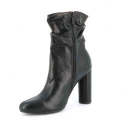 Cink-me Boots femme à haut talon tige 928 Bottes et Bottines