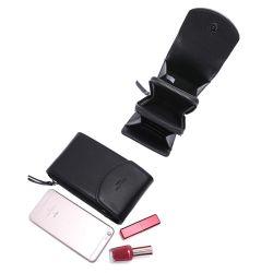 Gallantry Sac téléphone à bandoulière ajustable similicuir grainé pour femme 86011 Sacs en bandoulière