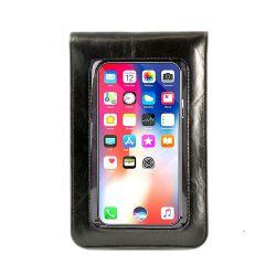 Gallantry Petit Sac Téléphone à Bandoulière Femme avec Fenêtre à Écran Tactile 72001 Sacs en bandoulière