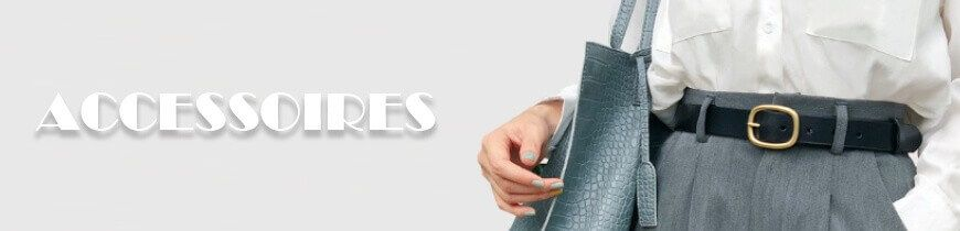 Accessoires femme pas chères | MODEVOGUE.FR